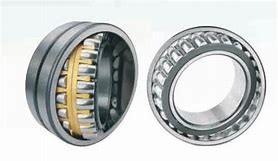 QJF222MB Four point contact ball bearings