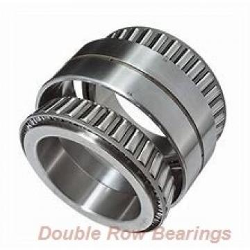 EE542215/542291D Double inner double row bearings inch