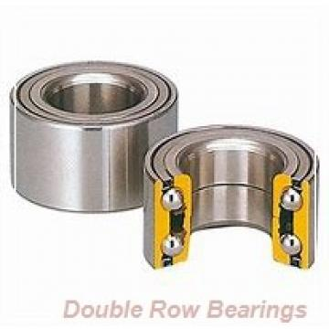 799A/792D Double inner double row bearings inch