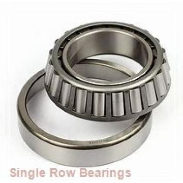 32924 Single row bearings inch