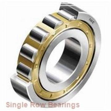 32324 Single row bearings inch