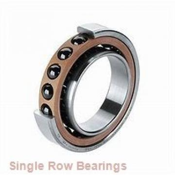 32221 Single row bearings inch