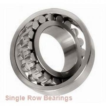 31336 Single row bearings inch