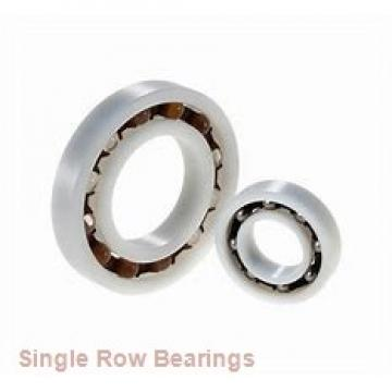 32052X Single row bearings inch