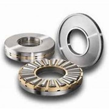 QJ232MA Four point contact ball bearings