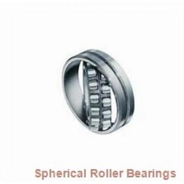 24284CA/W33 Spherical roller bearing