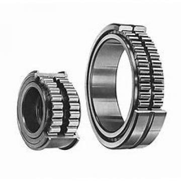 200TDO400-2 Double inner double row bearings TDI