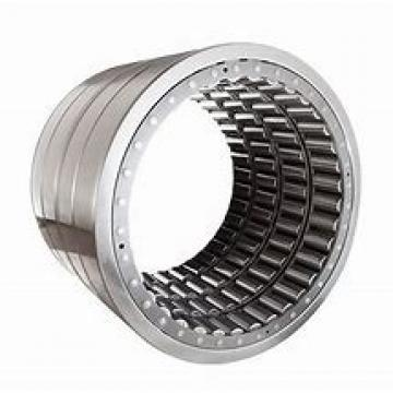 250RY1681 RY-1 Four-Row Cylindrical Roller Bearings
