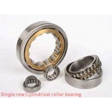 NJ424M Single row cylindrical roller bearings