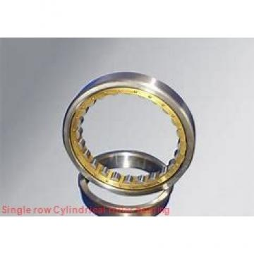 NU3856M Single row cylindrical roller bearings