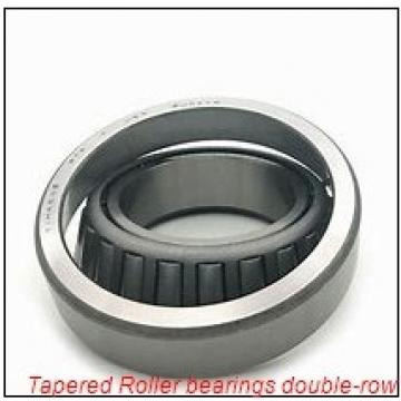 M255449D M255410 Tapered Roller bearings double-row