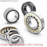 NU1940M Single row cylindrical roller bearings
